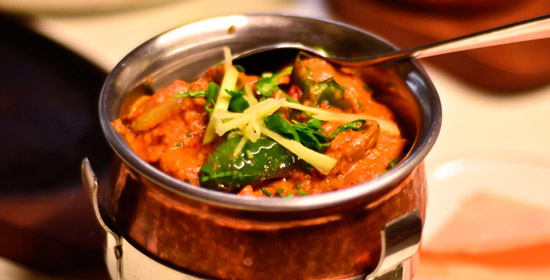 Creative Nepali Recipe: Chicken Curry