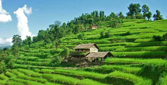 Explore Nepal: Far Western Region