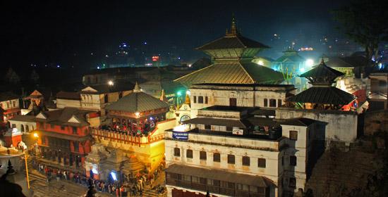 Explore Nepal: Pashupatinath