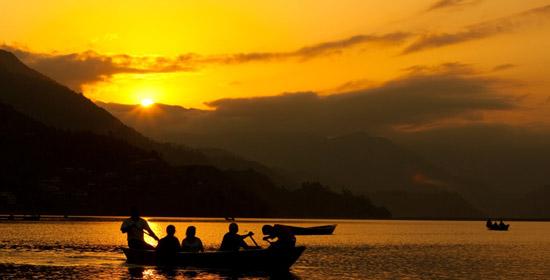 Explore Nepal: Pokhara