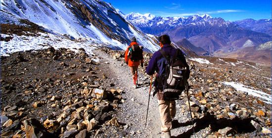 Explore Nepal: Trekking